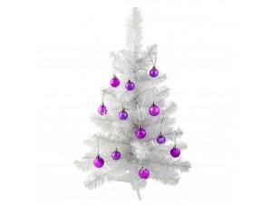Στολισμένο Χριστουγεννιάτικο Δέντρο 50 εκ.
