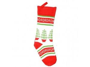 Χριστουγεννιάτικη κάλτσα