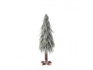 Χιονισμένο Χριστουγεννιάτικο Δέντρο 50 εκ