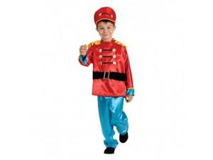 Παιδική στολή Τυμπανιστής