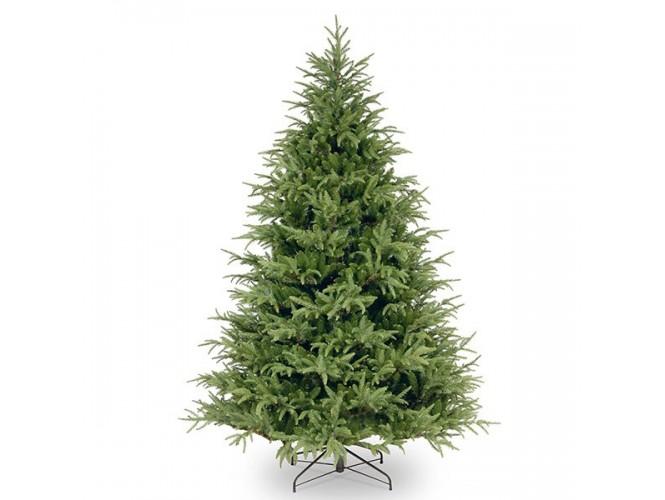 Χριστουγεννιάτικο Δέντρο Downswept 2,55