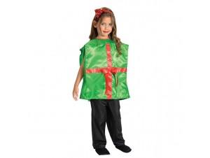 Χριστουγεννιάτικη στολή Δώρο Πράσινο