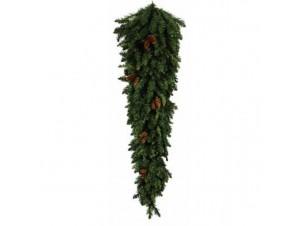 Χριστουγεννιάτικη Γιρλάντα κρεμαστή 150 εκ