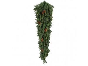 Χριστουγεννιάτικη Γιρλάντα κρεμαστή 180 εκ