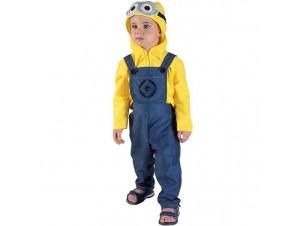 Αποκριάτικη στολή Mini Man