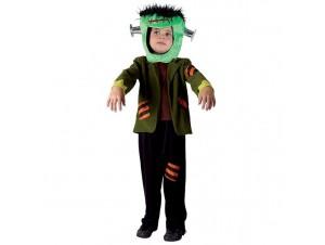 Αποκριάτικη στολή Baby Frankenstein