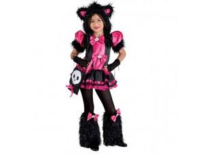 Αποκριάτικη στολή Funky Kitty