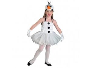 Αποκριάτικη στολή Κορίτσι Snow Dancer
