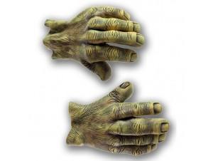 Αποκριάτικο αξεσουάρ Ζευγάρι χέρια