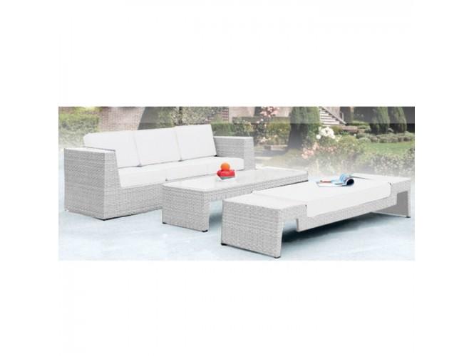 HOMER Set-3 Καθιστικό κήπου