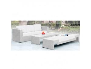 HOMER Set-2 Καθιστικό κήπου
