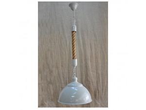 Φωτιστικό διακόσμησης HELM- 159 Λευκό