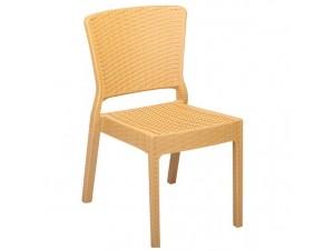 Καρέκλα κήπου Resin ANTARES