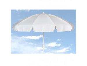 Ομπρέλα Θαλάσσης Φ 200 εκ Μεταλλική