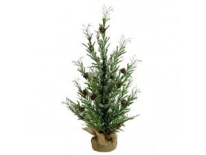 Στολισμένο Χριστουγεννιάτικο Δέντρο 65 εκ.