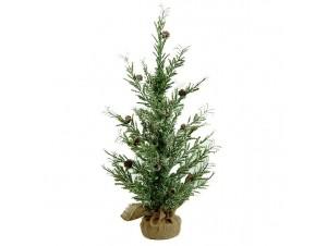 Στολισμένο Χριστουγεννιάτικο Δέντρο 75 εκ.