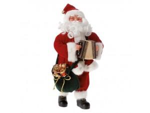 Διακοσμητικός Άγιος Βασίλης 43 εκ