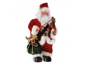 Διακοσμητικός Άγιος Βασίλης 32 εκ