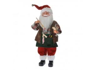 Διακοσμητικός Άγιος Βασίλης 46 εκ
