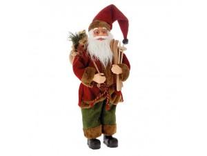 Διακοσμητικός Άγιος Βασίλης 45 εκ