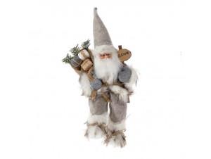Διακοσμητικός Άγιος Βασίλης 30 εκ