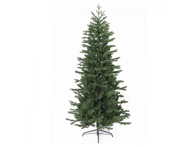 Χριστουγεννιάτικο Δέντρο Slim MANHATTAN 2,10 m.