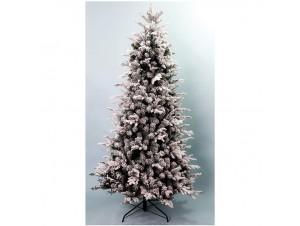 Στενό Χριστουγεννιάτικο Δέντρο MILWAUKEE 2,40 m.