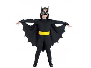 Αποκριάτικη στολή Κορίτσι Νυχτερίδα
