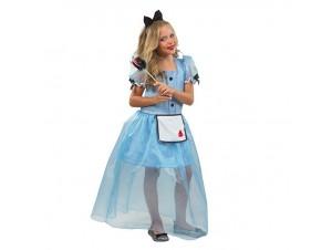 Αποκριάτικη στολή Αλίκη