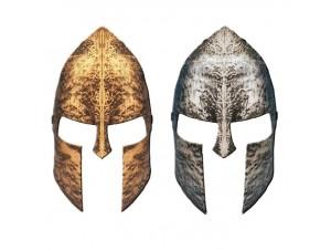 Αποκριάτικη Μάσκα Σπαρτιάτη