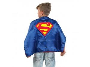Αποκριάτικη κάπα Superman