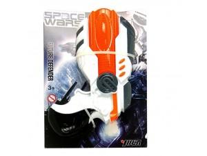 Διαστημικό όπλο με ήχο και φως