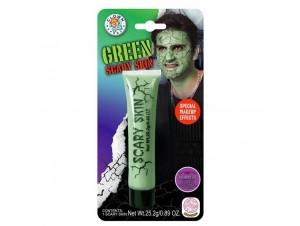 Μακιγιάζ Κροκελέ Πράσινο