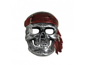 Αποκριάτικη μάσκα Πειρατή