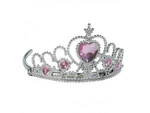 Αποκριάτικο αξεσουάρ Στέμμα Πριγκίπισσας