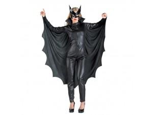 Αποκριάτικη στολή Γυναίκα Νυχτερίδα