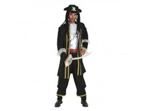 Αποκριάτικη στολή Πειρατής Καραϊβικής