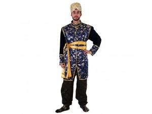 Αποκριάτικη στολή Ινδός Πρίγκιππας