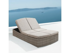 Comfy Set Διπλή ξαπλώστρα