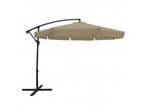 Ομπρέλα Αλουμινίου 3m Hanging