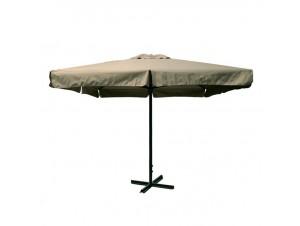 Ομπρέλα Αλουμινίου Φ 3,50 μέτρα