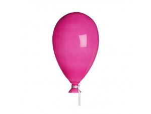 Γυάλινο διακοσμητικό Mπαλόνι