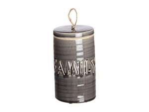Διακοσμητικό κεραμικό βάζο