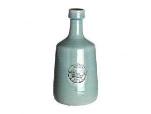 Διακοσμητικό κεραμικό μπουκάλι