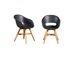 Καρέκλα εξωτερικού χώρου KARLSB