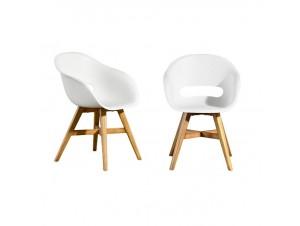 Καρέκλα εξωτερικού χώρου KARLSW