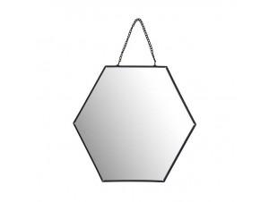 Καθρέφτης εξάγωνος