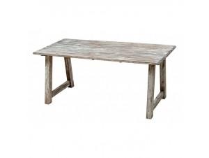 ANTIQUE Τραπέζι Κήπου Βεράντας