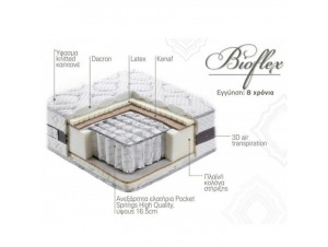 BIOFLEX 91-100 Linea Strom