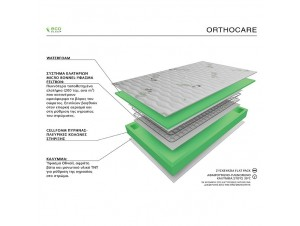 ORTHOCARE 151-160 Eco sleep
